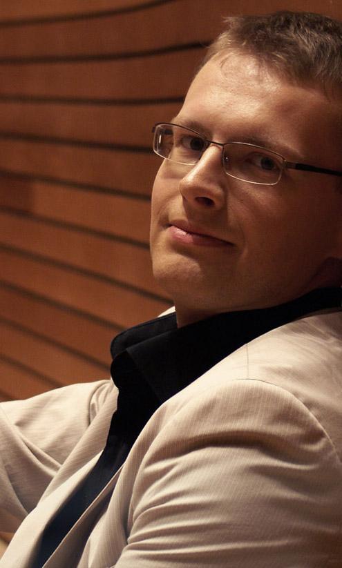 Piotr Banasik galeria orkiestra